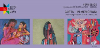 Gupta - In Memoriam