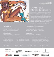 7th Charity Art Auction